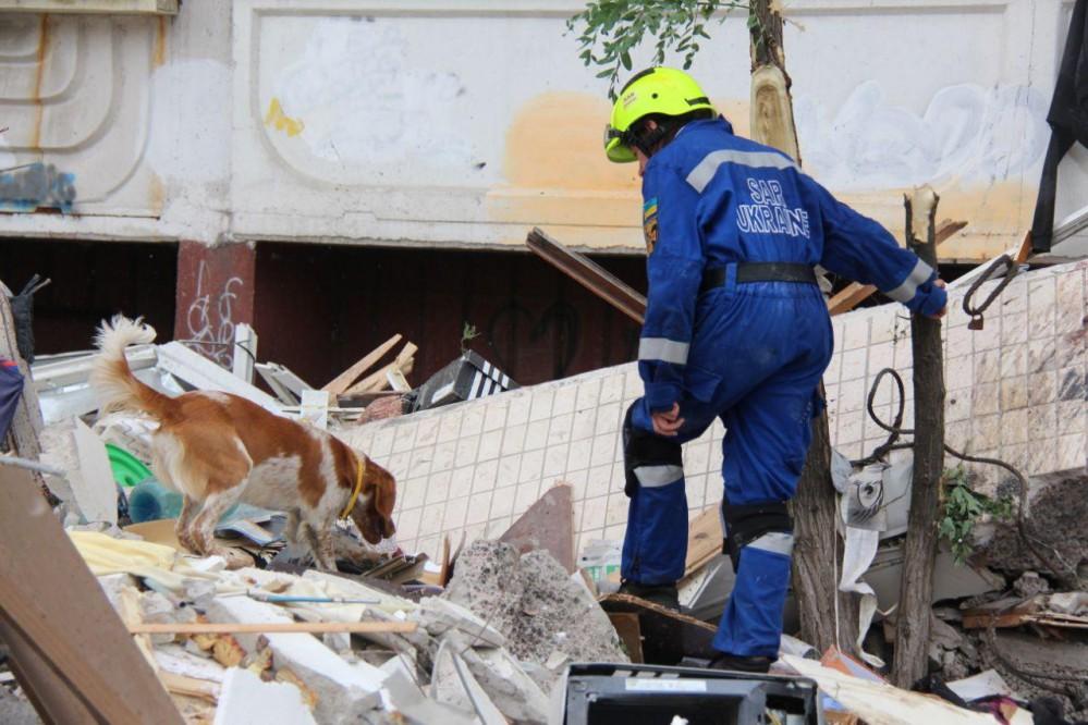 В столице будут сносить дом, который пострадал от взрыва