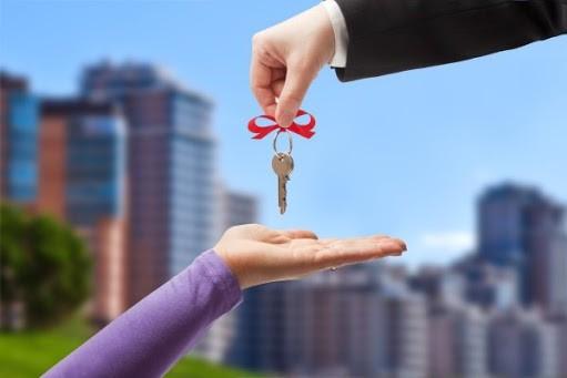 В Украине хотят разрешить аренду или покупку жилья только с риэлторами