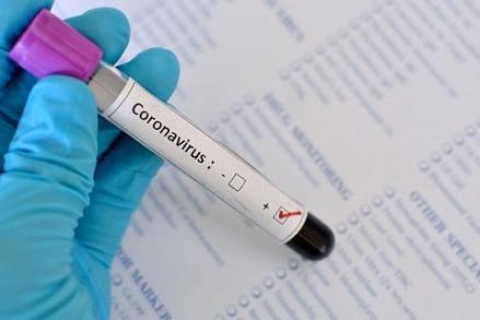 Коронавирус в Украине: статистика распространения на сегодня