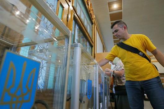 Будут пускать даже с температурой: в ЦИК рассказали о выборах в условиях карантина