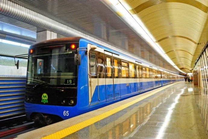 Европейский банк выделит деньги на закупку 50 новых вагонов для киевского метро
