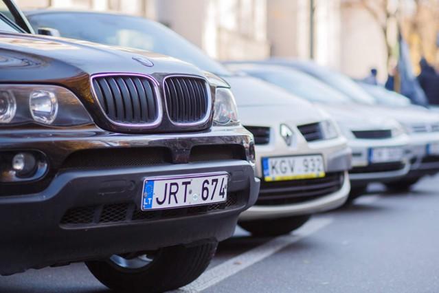 ВРУ рассмотрит еще один законопроект по евробляхам: кто сможет не платить налог на импорт