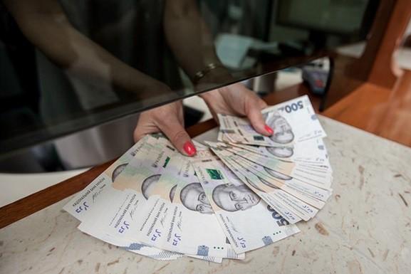 В Киевской области долги по зарплатам превышают 162 миллиона гривен