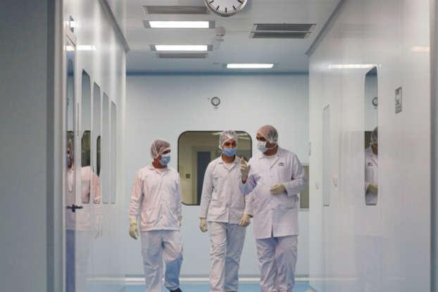 В Украине Минздрав потребовал регионы подготовить больницы ко второй волне коронавируса