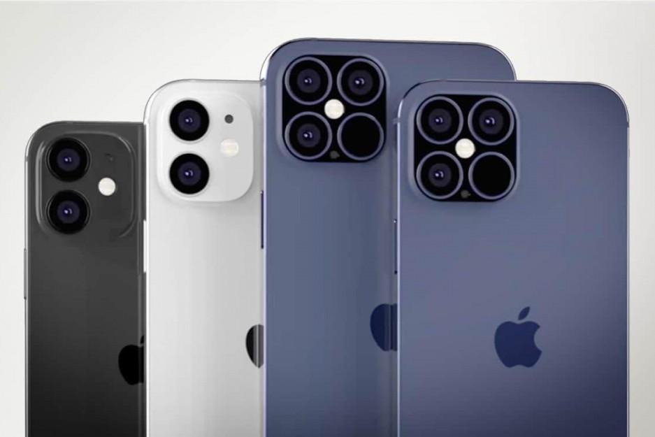 Стало известно, какими характеристиками будет обладать новый iPhone 12 Pro Max