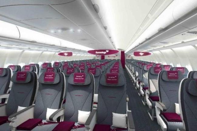 Коронавирус не помеха: лоукостер Eurowings начал зарабатывать на пустых местах