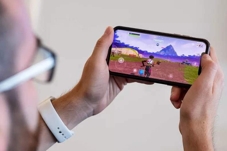 Apple удалила из App Store аккаунт Epic Games, который известен как разработчик игр Fortnite и Infinity Blade