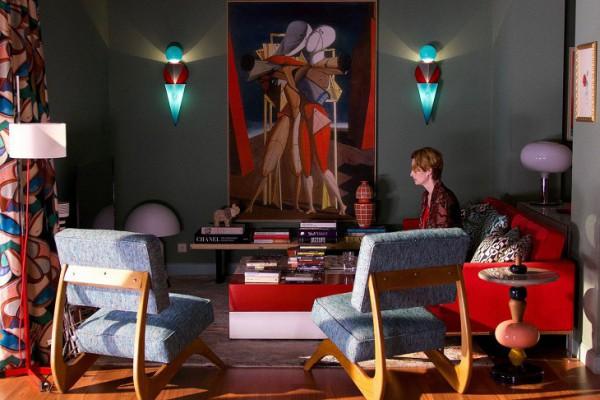 """На Венецианском кинофестивале презентовали необычный фильм """"Человеческий голос"""" с Тильдой Суинтон"""