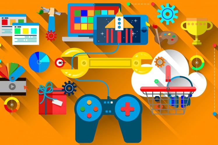 Ubisoft запускает в Украине бесплатный онлайн-курс по разработке игр