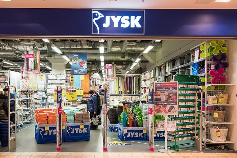 В сети магазинов Jysk в Украине будет организован сбор использованных батареек