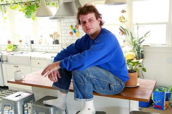 Канадский музыкант Мак Демарко впервые выступит в Украине