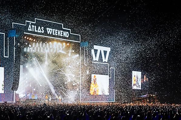 Atlas Weekend 2019: чем запомнился фестиваль на полмиллиона гостей