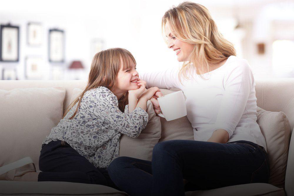 Як спілкуватися з дітьми: поради сучасним батькам від психолога