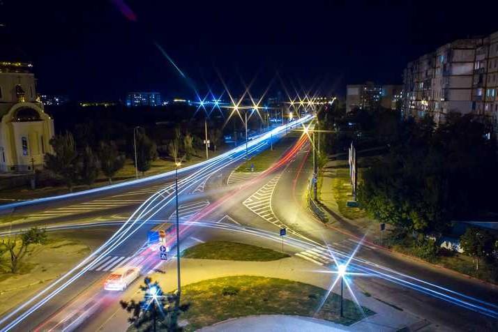 В столице в новогоднюю ночь ряд маршруток будет работать до 5 часов утра