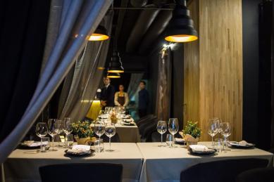 Куда пойти 14 февраля в Киеве: ужин, концерт и кино