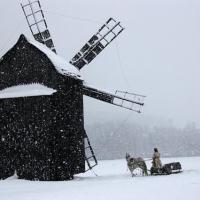 Погода в Киеве: оперативная информация от синоптиков