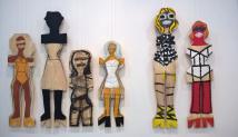 План по искусству: главные выставки января в Киеве