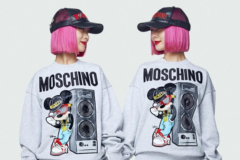 В Киеве показали коллаборацию H&M и Moschino: что покупать