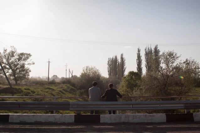 Украинская кинокартина «Домой» получила приз, как лучший иностранный фильм Босфорского кинофестиваля