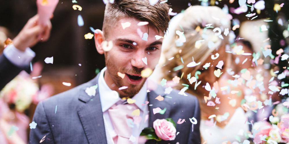 Брак полезнее для мужчин, чем для женщин. И вот почему