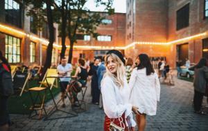 Где перезарядить мозг: гид по лучшим событиям рабочей недели в Киеве