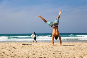 Кинь грусть: как зарядиться хорошим настроением на неделю