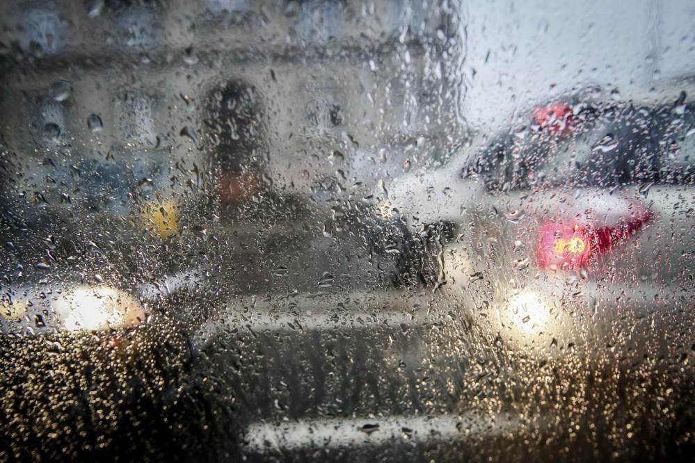 Дожди и грозы: погода в Украине на выходные