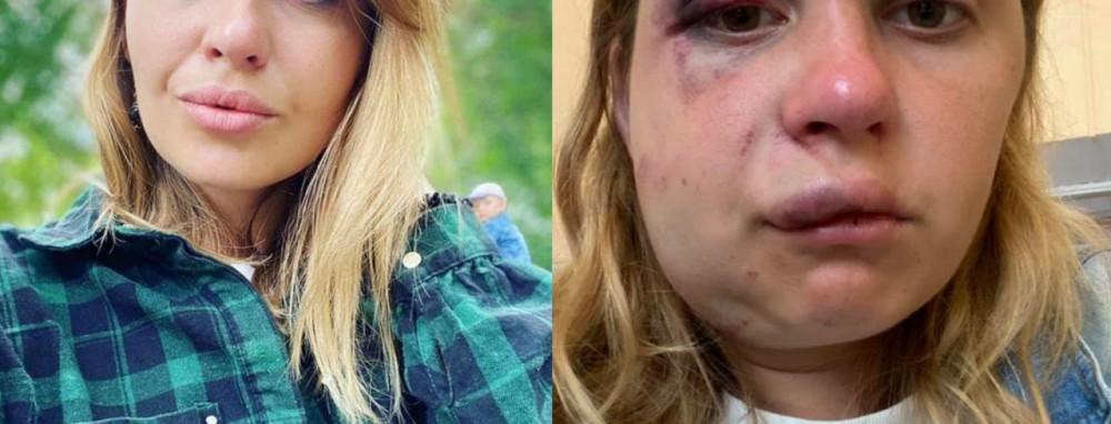 «Сама виновата»: в сети обсуждают насилие в мариупольском поезде