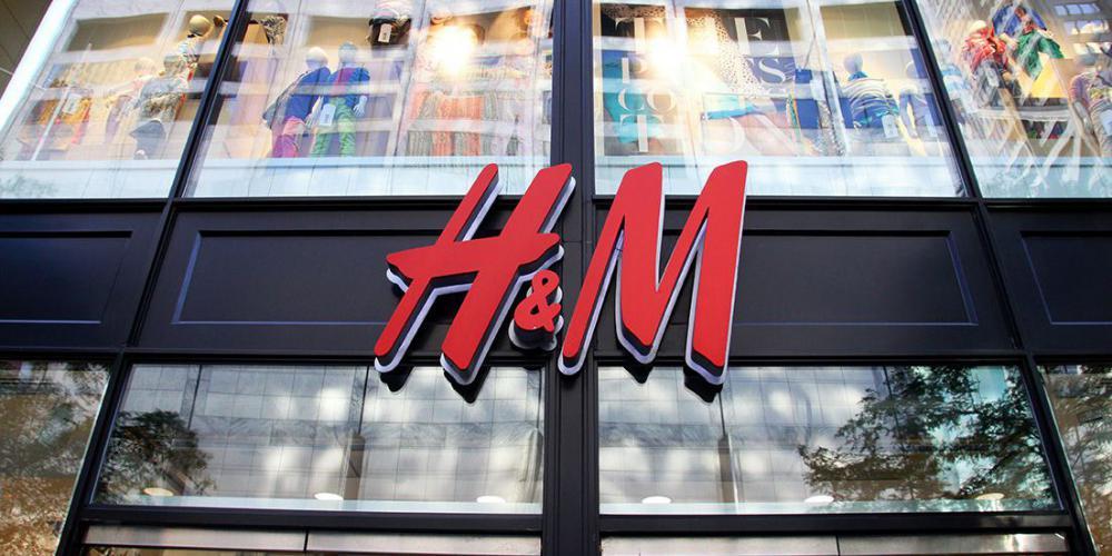 H&M открыли первую вакансию в Киеве