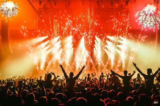 Фестиваль BeLive объявил трех новых участников