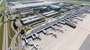 Аэропорты мира с лучшим и худшим обслуживанием