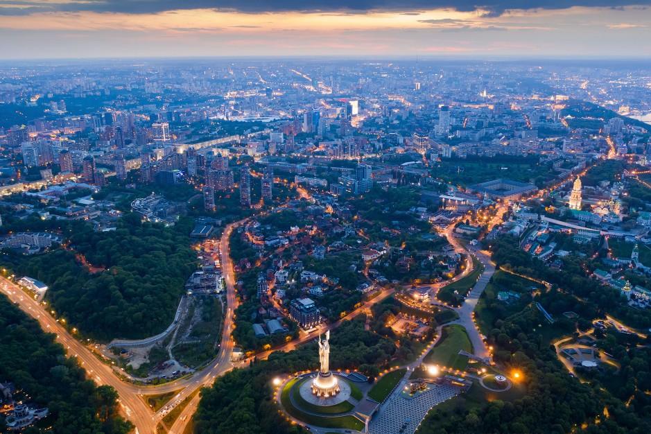 Как изменится Киев к 2020 году: 9 проектов, которые украсят столицу