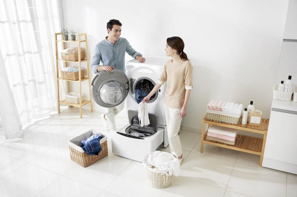 Каким брендам стиральных машин доверяют киевляне