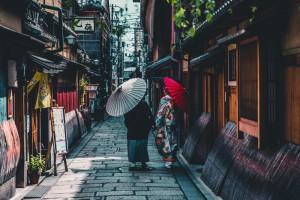 В путешествие на выходные: игры, фильмы и книги, которые погрузят вас в атмосферу Японии