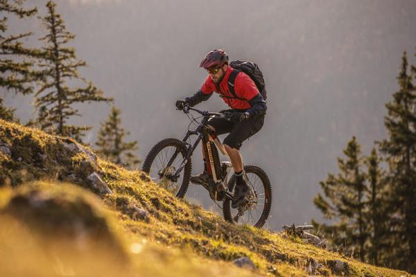 «Как велосипед с электроассистентом открыл нам горы, леса и наши скрытые возможности»