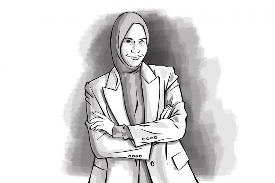 Весь мир имеет предрассудки касательно хиджаба: зачем украинка Ася Акбаба запустила соцсеть для мусульманок