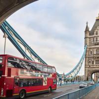 На кофейной гуще: автобусы Лондона будут заправлять необычным топливом