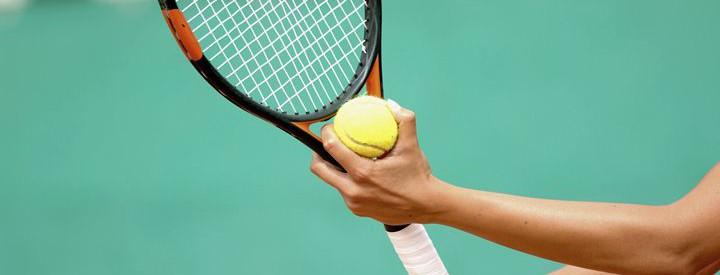 Теннис большой — это хорошо: где и почем поиграть в Киеве
