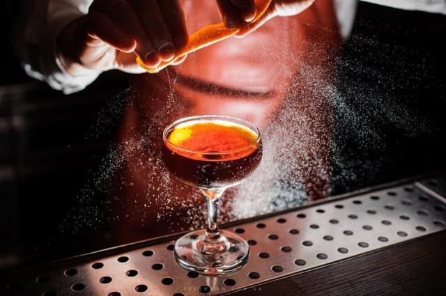 Сдаем точки: 6 секретных speakeasy баров Киева