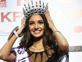 Цитируем: 15 мыслей новой Мисс Украина из Instagram