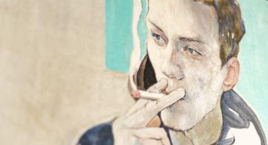Art Time: молодые художники в Киеве. Часть 2