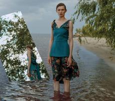 Все тренды следующего лета за пять минут: лучшие показы Украинской Недели моды