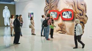 План по искусству: главные выставки декабря в Киеве
