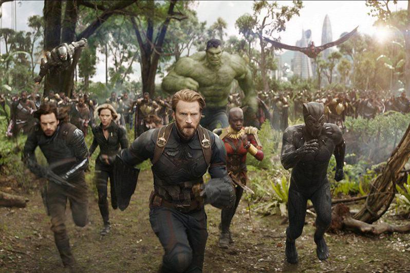"""""""Мстители: Война бесконечности"""": что нужно знать перед премьерой"""