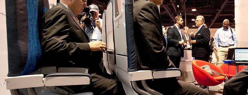Передайте за проезд: в самолетах могут появиться стоячие места