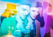 Art. Rave. Bursa: почему нужно успеть на новую выставку о рейвах в Киеве