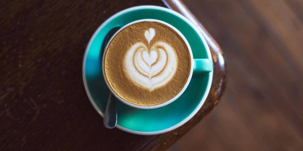 Кофе полезен для здоровья. Выпьем за это
