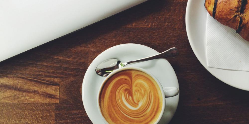 Ученые доказали, что кофе — не зло. И вот почему