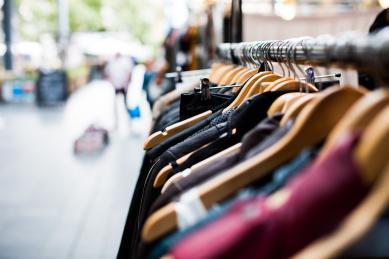 Отдать нельзя оставить: куда нести ненужную одежду в Киеве