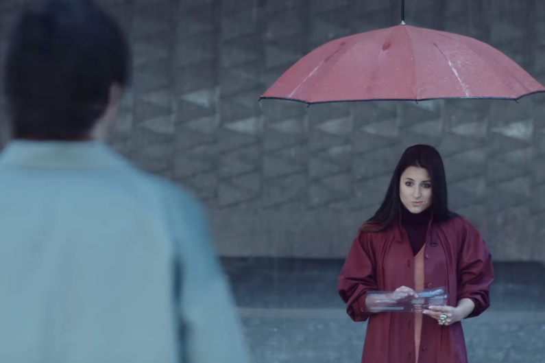 Видео дня: наша жизнь в 2068 году по версии McDonald's